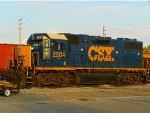 CSX 2504