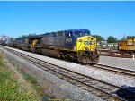 "CSX 699 ""Diversity In Motion"""