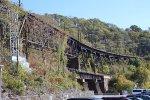 The PRR bridges
