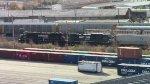 Norfolk Southern Grain Train