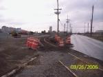 New siding