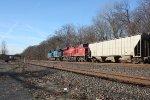 k 048 sb oil train 8:50 am