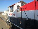 CFNR 500
