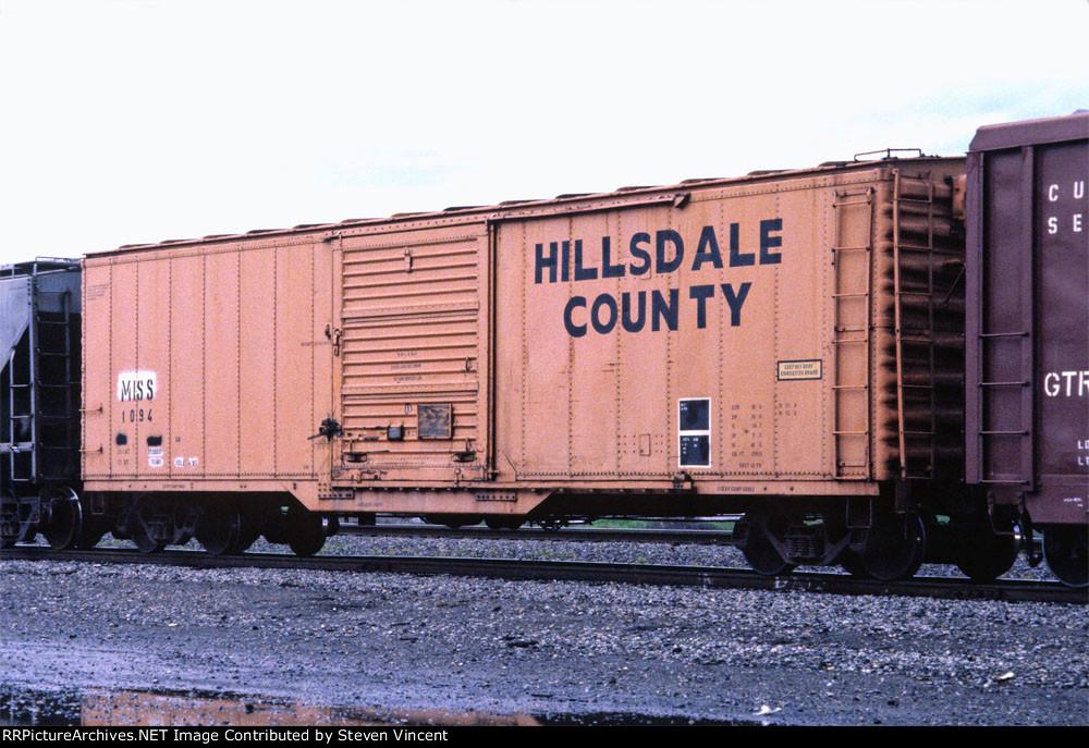 MISS ex HCRC box #1094