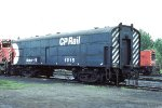 CP Rail Robot-15 (#1015)