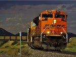 BNSF 9221