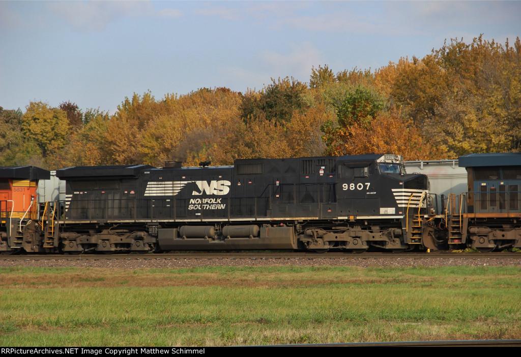 NS 9807