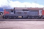 Southern Pacific SD7 #1403