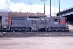 Southern Pacific SD7 #1428
