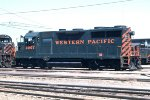 Western Pacific 3007