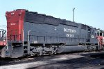 Southern Pacific EMD SD45X #9500