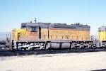 Union Pacific (ex EMD SD40X 434A) #3040
