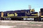 Atchison Topeka & Santa Fe F45 #5915