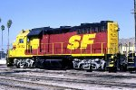 Atchison Topeka & Santa Fe GP35 #2932
