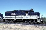 Arizona Eastern (Kyle) GP9 #1755 leads a train eastbound.