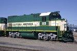 California Northern GP15-1 #113