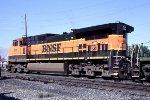 BNSF C44-9W #982