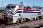 Amtrak P42DC #92