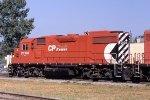 CP GP38-2 #3100