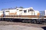 Farmrail GNBC #8252