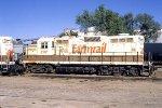 Farmrail ex MILW GP9 #297