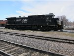 Norfolk Southern D9-40C no. 8765 looking sharp