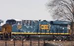 CSX 3152