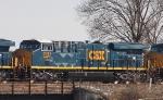 CSX 3151