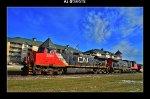 CN 2588 & 2505