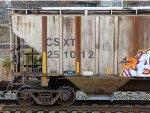 CSXT 251012