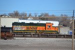 BNSF 2515