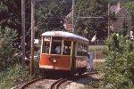 Philadelphia Rapid Transit 5326