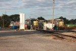 KCS Gulfport Yard