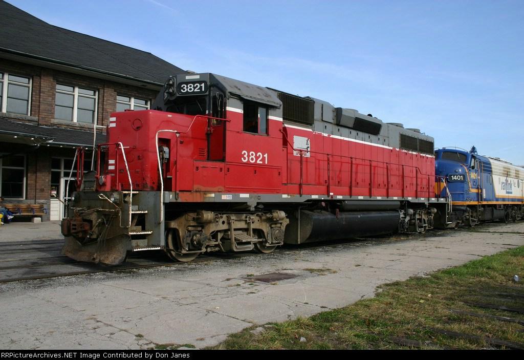 GEXR 3821