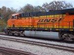 BNSF 7497
