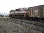 BNSF 9786