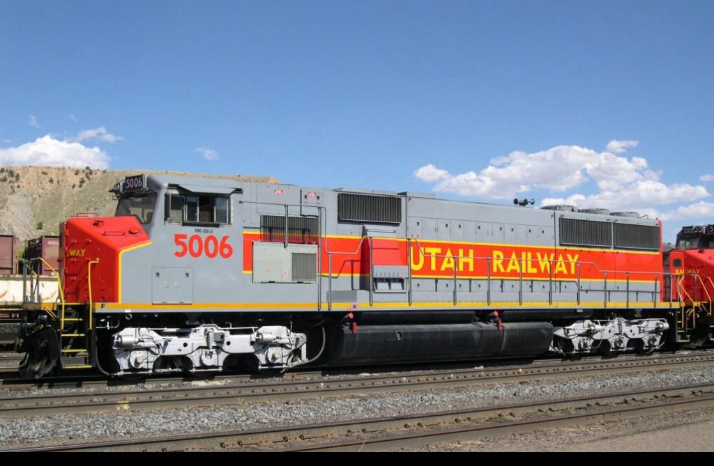 UTAH 5006