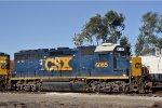 CSXT 6065 On CSX Y 101 Yard Job