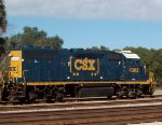 CSX 4303