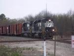 NS 5567 NS 3535
