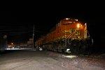 BNSF 5477 Has derailed!!