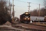 NS 8887 Leads NS 32Q SB.