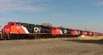 CN's Galore
