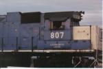 EMD 807
