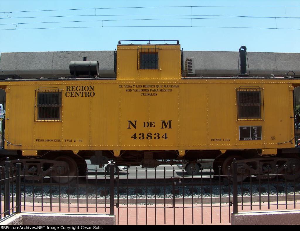 NDEM 43834