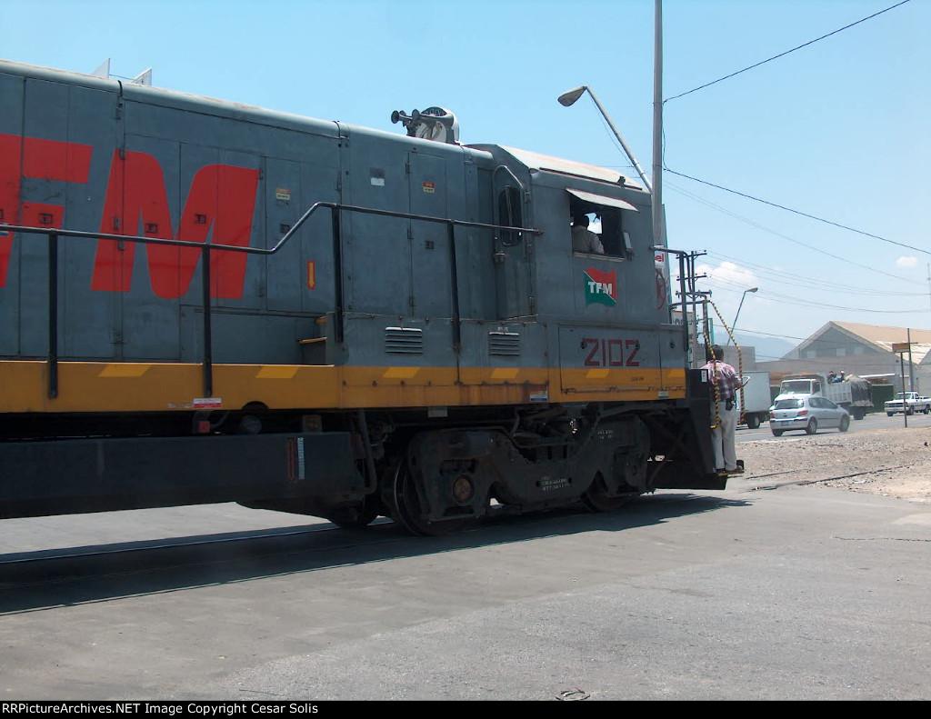 TFM 2102