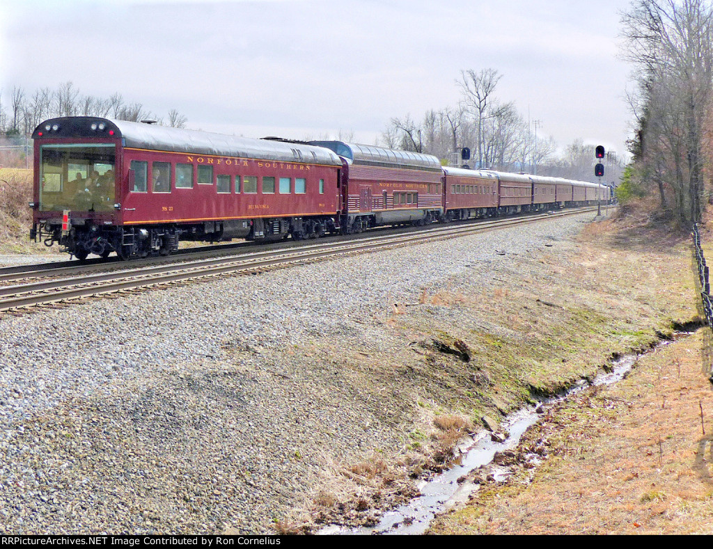 NS Office Car Special