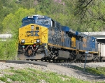CSX 848