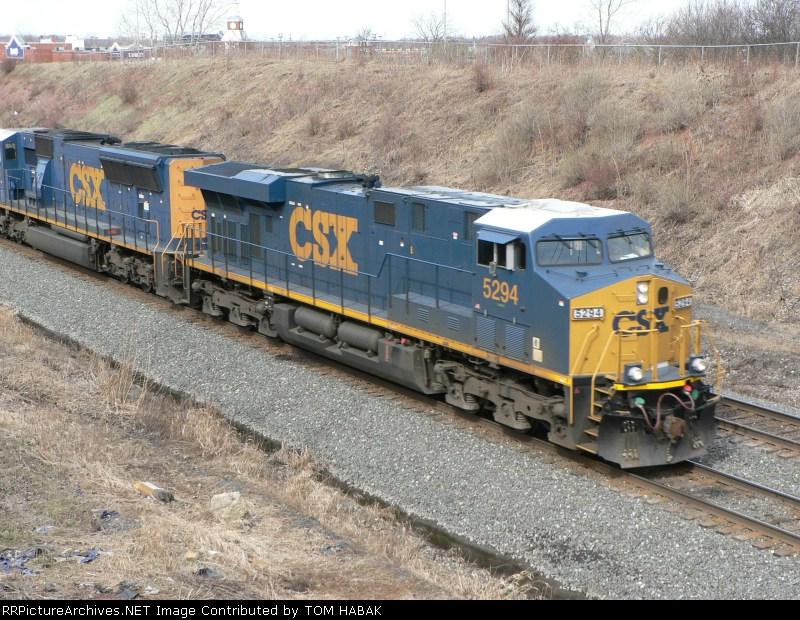 CSX 5294