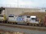 CSX 2682